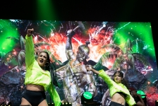 Soulfrito Music Fest 2019 Revienta el Barclays Center_63
