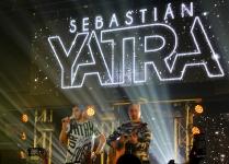 ebastian Yatra en Concierto en New York_37